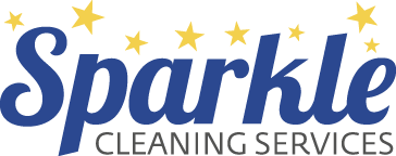 logo of Sparkle Cleaning Services